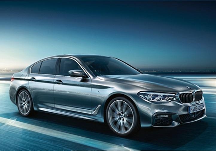 2019 Yılı 1.Çeyrekte BMW Araç Fiyatları