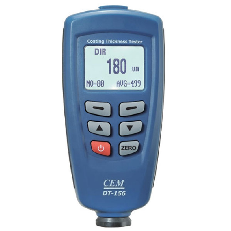 Coating Thickness Gauge Meter