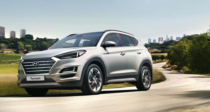2019 Yılı 1.Çeyrekte Hyundai Araç Fiyatları