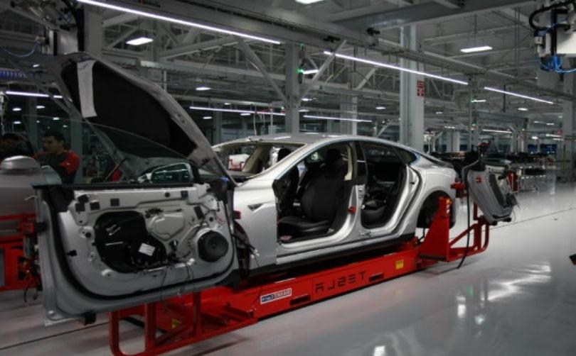 dünya araç üretimi düştü