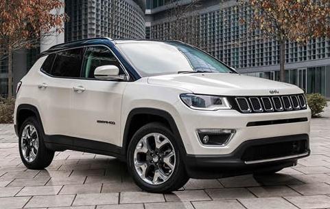 Jeep Haziran 2019 Fiyat Listesi Açıklandı