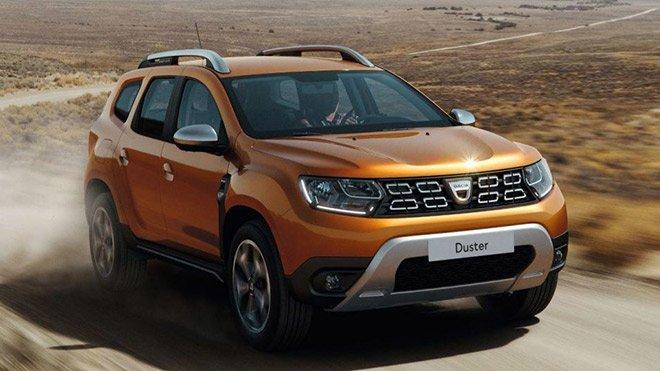 Dacia Ekim 2019 Fiyat Listesi