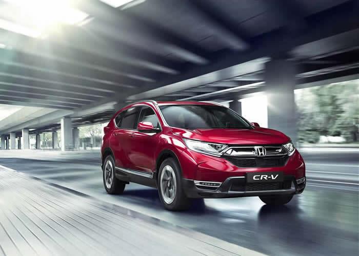 Honda Eylül 2019 Fiyat Listesi