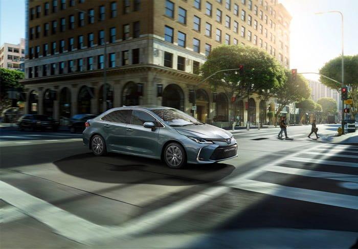 Toyota Eylül 2019 Fiyat Listesi