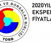 2020 Yılı Oto Ekspertiz Ücretleri