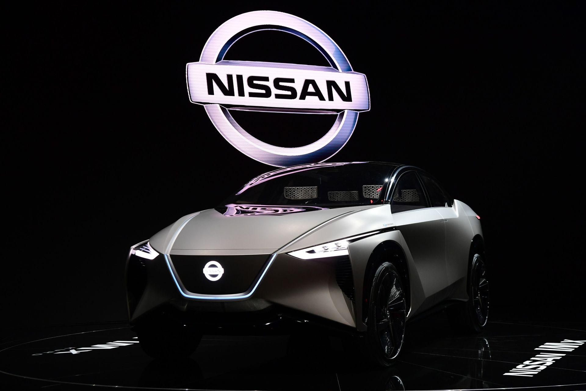 2019 Yılı 1.Çeyrekte Nissan Araç Fiyatları