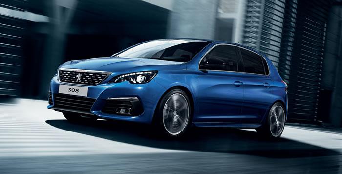 2019 Yılı 1.Çeyrekte Peugeot Araç Fiyatları