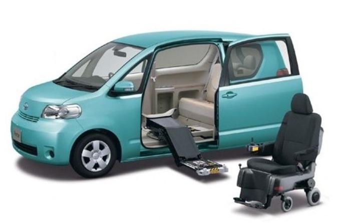 Engelli Raporu İle Alınacak Sıfır Araçlarda Vergi Oranları