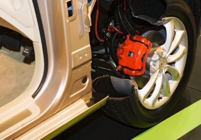 Araçlarda Kullanılan ABS, ASR ve EDL Sistemleri Nedir