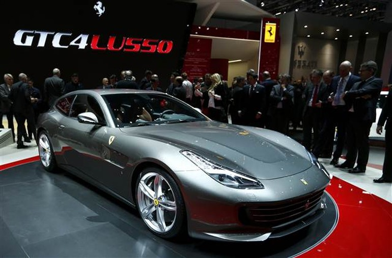 2019 Cenevre Otomobil Fuarı Başladı