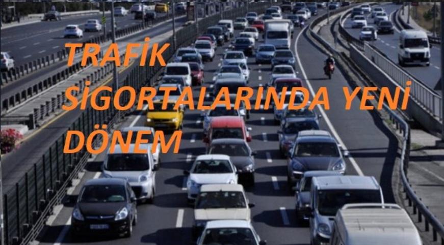 Zorunlu Trafik Sigortasında Prim Hesaplama Sistemi Değişti