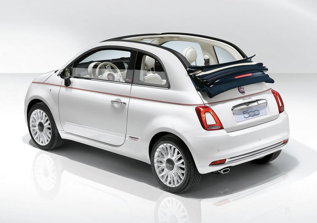 2019 Yeni Fiat 500 Dolcevita Özellikleri ile Tanıtıldı