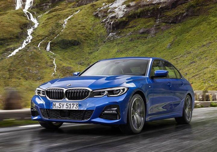 BMW Eylül 2019 Fiyat Listesi