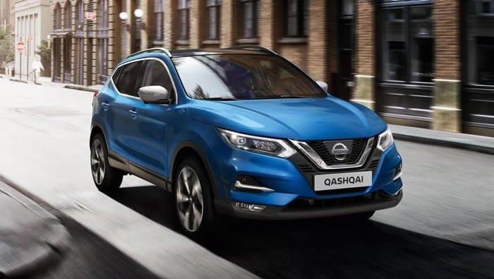 Nissan Eylül 2019 Fiyat Listesi