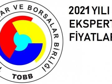 2021 yılı oto ekspertiz ücretleri